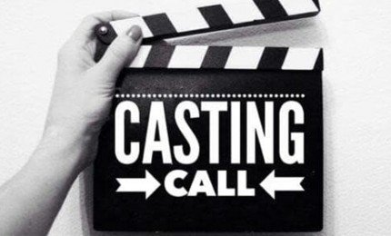 Casting in Sicilia per importante serie TV