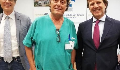 Un nuovo pneumologo al Giglio di Cefalù