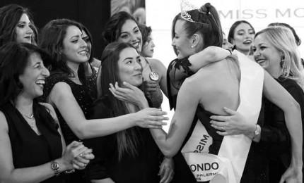 Cefaludese in corsa per Miss Mondo