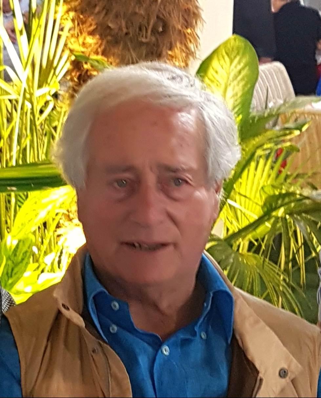 Franco Cesare Coordinatore Politico del PRI delle Madonie