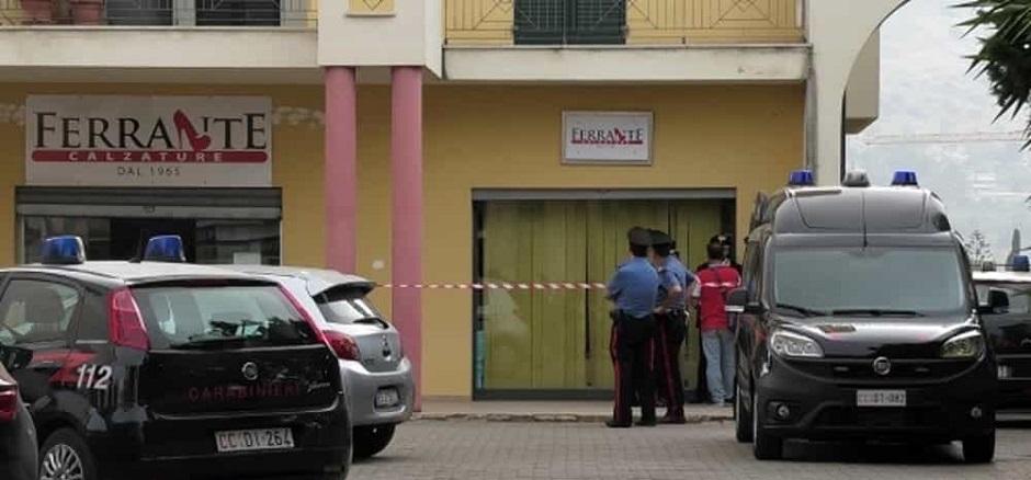 Omicidio a Carini, fermato l'ex compagno di Anna Scavo