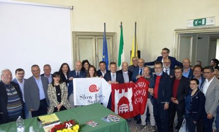 Concluso lo Slow Food Day siciliano a Petralia Soprana