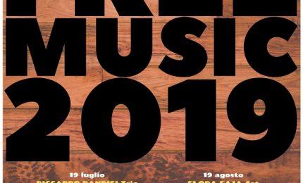 In programma il Campofelice free music 2019