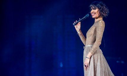 A Palermo un'estate ricca di concerti e spettacoli, si inizia con Giorgia