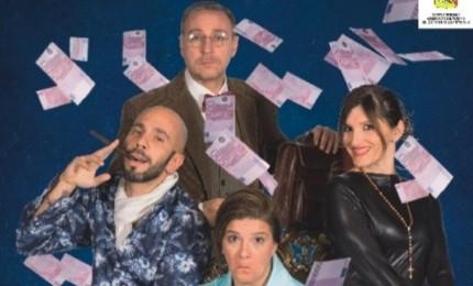 Parenti costretti, commedia brillante in scena a Finale