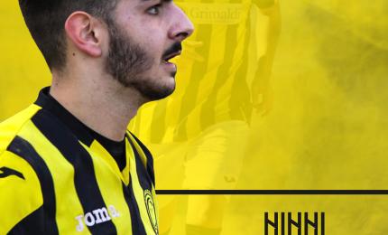 """Ninni """"Muletto Jr"""" porterà il giallonero anche in Eccellenza"""