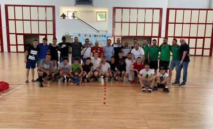 Real Cefalù e Mabbonath insieme per un grande progetto di futsal!