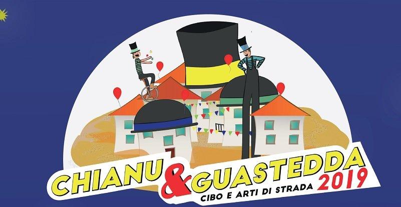 Chianu & Guastedda a Petralia Sottana il 20 e 21 luglio