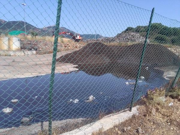 L'impianto di compostaggio di Castelbuono oggetto di un'interrogazione parlamentare