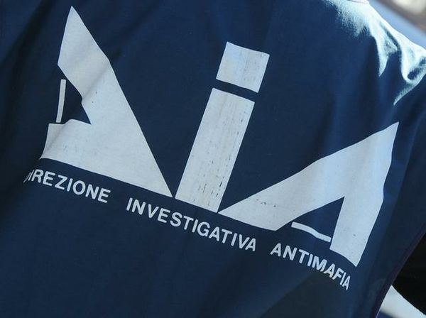 Operazione della Dia a Palermo