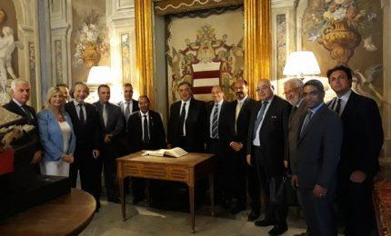 Palermo attrae gli investitori arabi