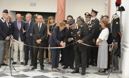 Cefalù: inaugurata una mostra in memoria di Rocco Chinnici