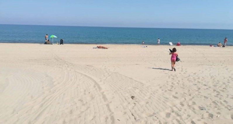 A Campofelice di Roccella le spiagge a misura di disabile