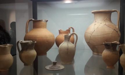 Gangi, inaugurata nuova sezione del museo Naselli