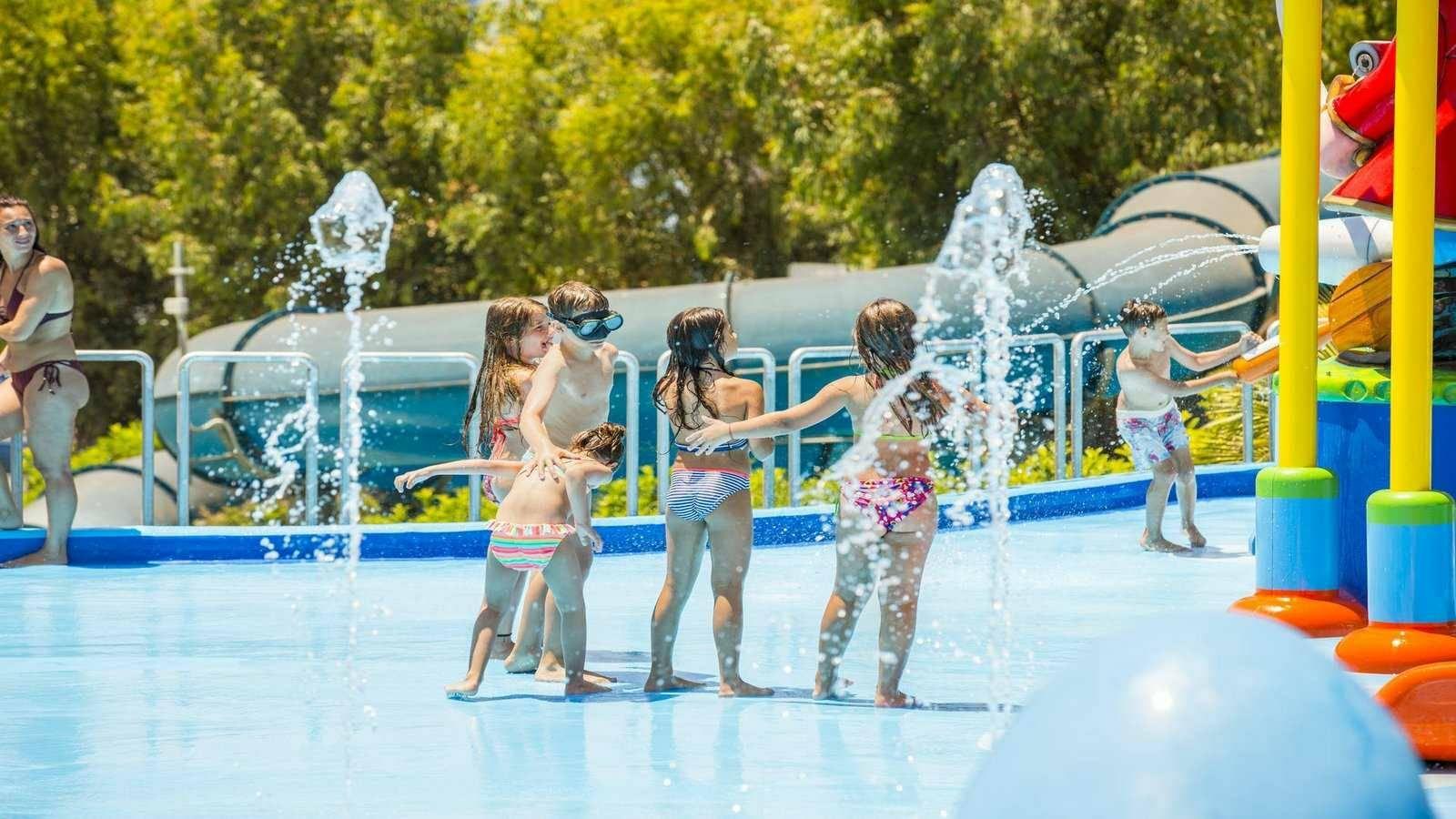 Concluso campo estivo per bambini neurotipici, soddisfazione dell'associazione Blue Project