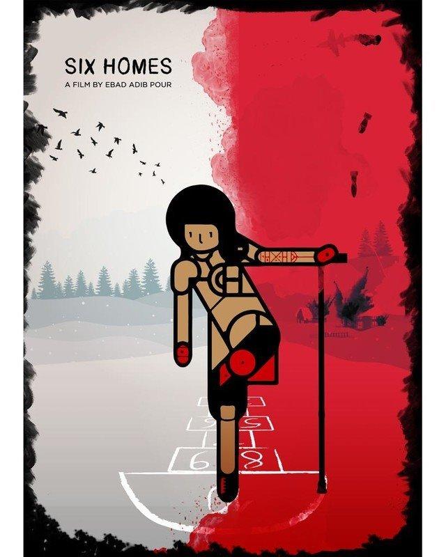 Cefalù Film Festival, vince l'iraniano Ebad Adibpour con Six Home