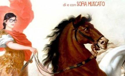 Sofia Muscato porta il suo Fedro al Castello di Roccella