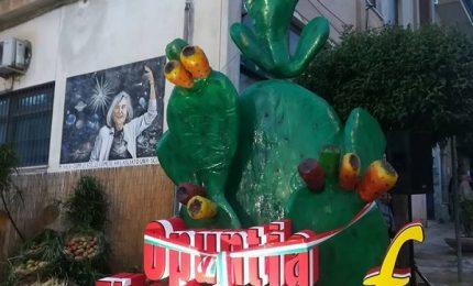 Roccapalumba: un concorso per celebrare il ventesimo Opuntia Ficus-indica Fest