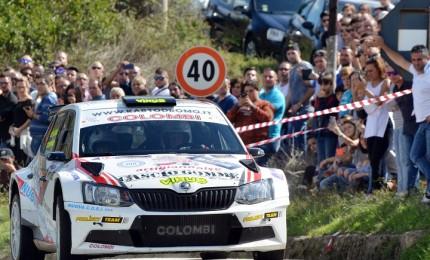 Automobilismo: si aprono oggi le iscrizioni al Rally Valle del Sosio