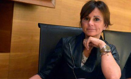 Simona Vicari, condannata a restituire indennità al comune di Cefalù. Al municipio metteranno in atto quanto possibile per la riscossione?