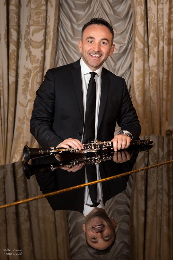 Castelbuono classica, giorno tre: Vincenzo Paci con il Quartetto d'archi