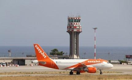 Settimana record per l'aeroporto di Palermo
