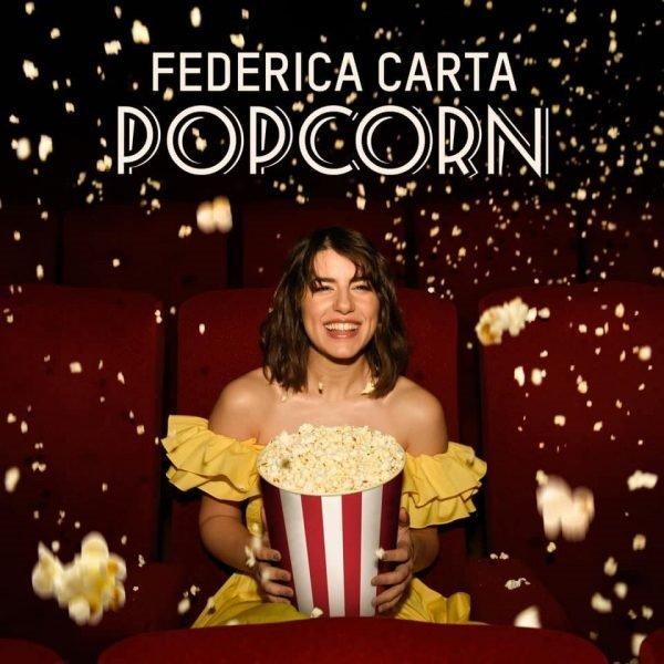 Questa sera a Campofelice di Roccella il tour di Federica Carta