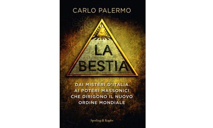 """Al Mandralisca si presenta """"La Bestia"""" la nuova opera di Carlo Palermo"""