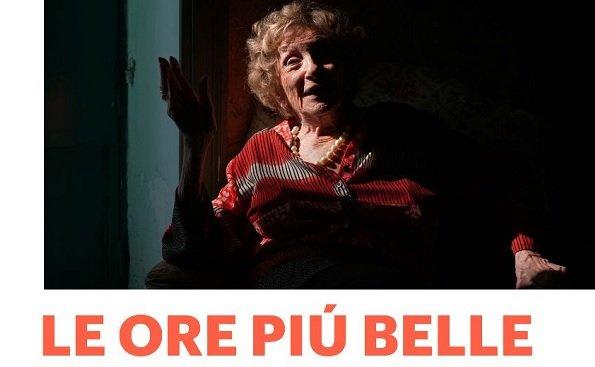 """A Castelbuono si proietta: """"Le ore più belle"""""""