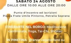 zen yoga petralia