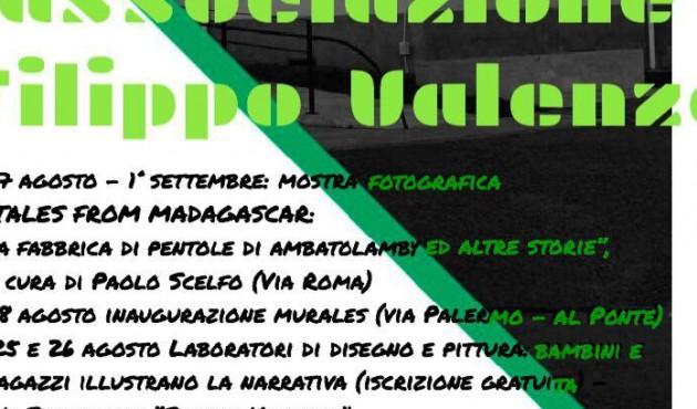 Alimena, gli eventi dell'estate a cura dell'associazione Filippo Valenza