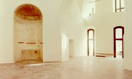 Si inaugura oggi a Cefalù la mostra di Nanni Culotta