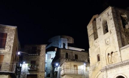 Notte bianca nel Borgo più bello d'Italia