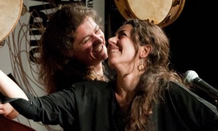 Campofelice, canti della tradizione siciliana femminile al Castello di Roccella