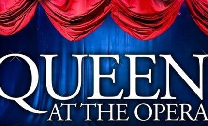 Arriva a Tindari lo show Queen at the Opera