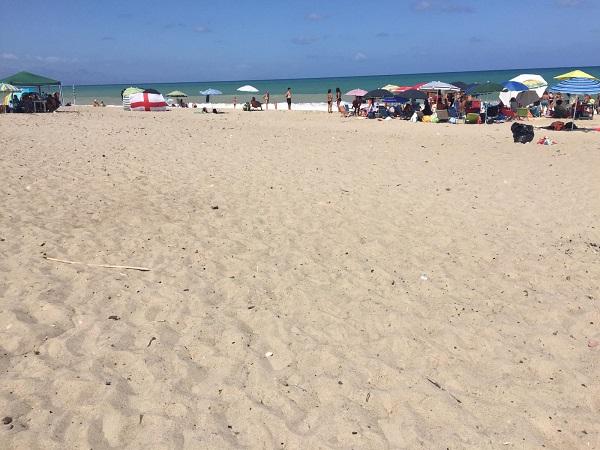 A Lascari task force per ripulire la spiaggia delle Salinelle