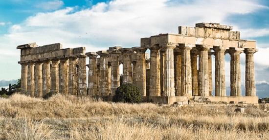 A rischio chiusura nei festivi il parco archeologico di Selinunte