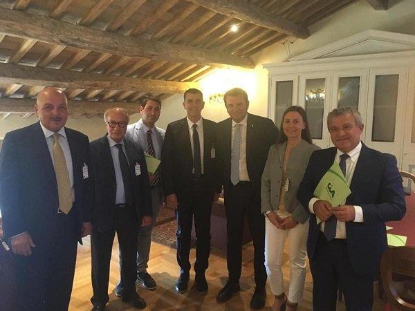 Crisi del vino in Sicilia, il ministero rivede le rese per ettaro