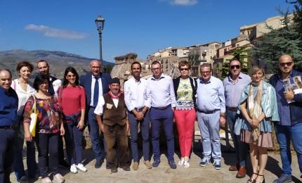 Gangi sarà gemellata con la città di Assisi