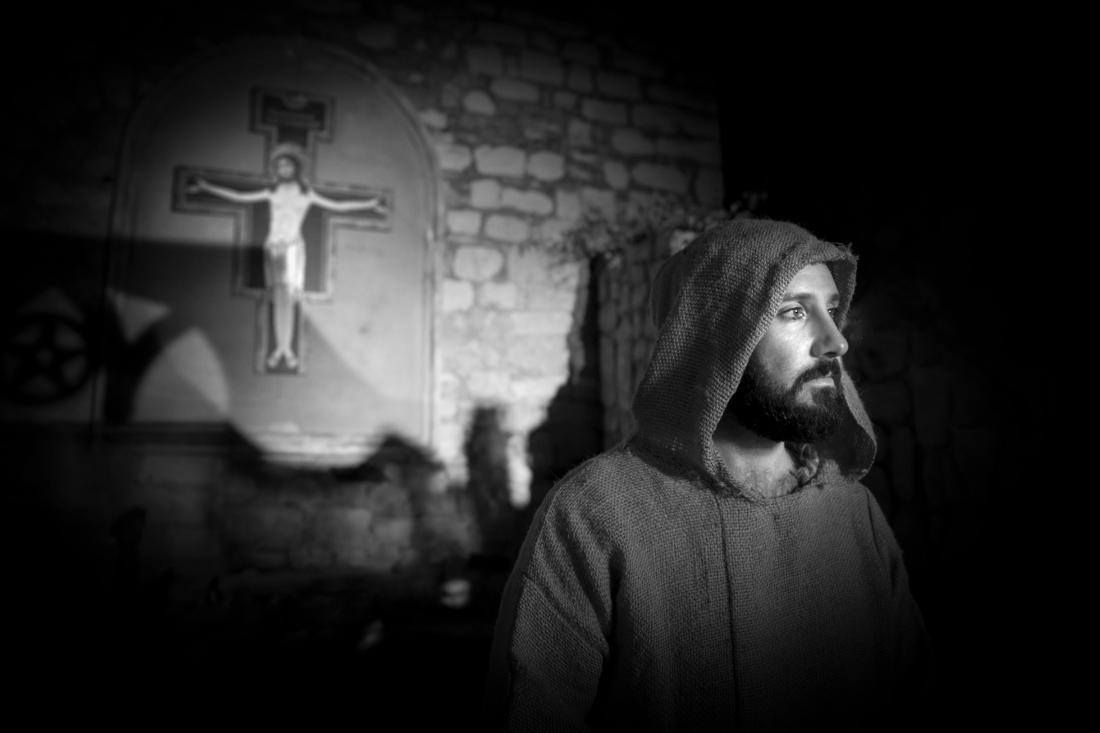 Gangi, sta tornando Vivere in Assisi