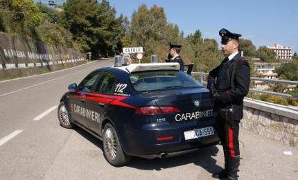 Blitz antidroga a Cefalù, tre arresti