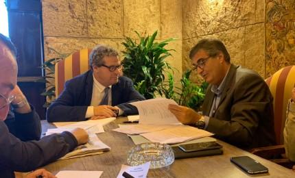 Madonie, ZFM: positivo l'incontro con il presidente Miccichè