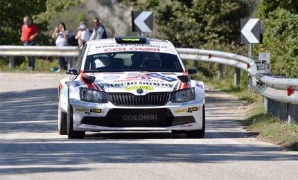 Si chiudono Venerdì le iscrizioni al Rally Valle del Sosio