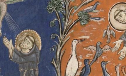 """Gangi, """"Natura e cultura dopo Francesco d'Assisi"""": Giornata di studi nell'ambito della rievocazione storico-medievale """"Vivere in Assisi"""""""