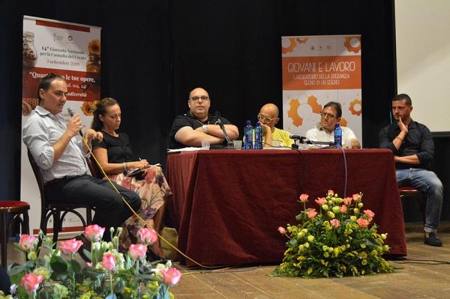 Chiuso il Forum dell'Informazione cattolica per la custodia del Creato