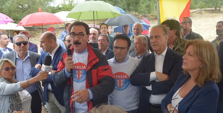 Udc Italia contro l'impianto di biometano a Grottarossa