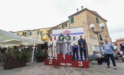 All' Elba Lombardo e Livecchi tornano in corsa per il titolo italiano