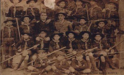 Cefalù: in un incontro si parla dello scoutismo ai tempi del fascismo