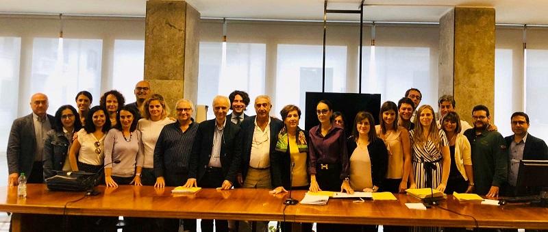 Sono 19 i nuovi anestesisti in forza alla Asp di Palermo