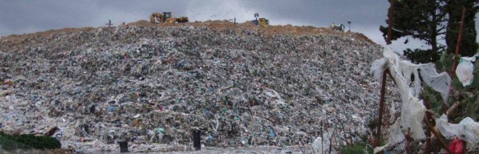 Danno ambientale: Bellolampo tra i trenta casi allo studio dell'Ispra